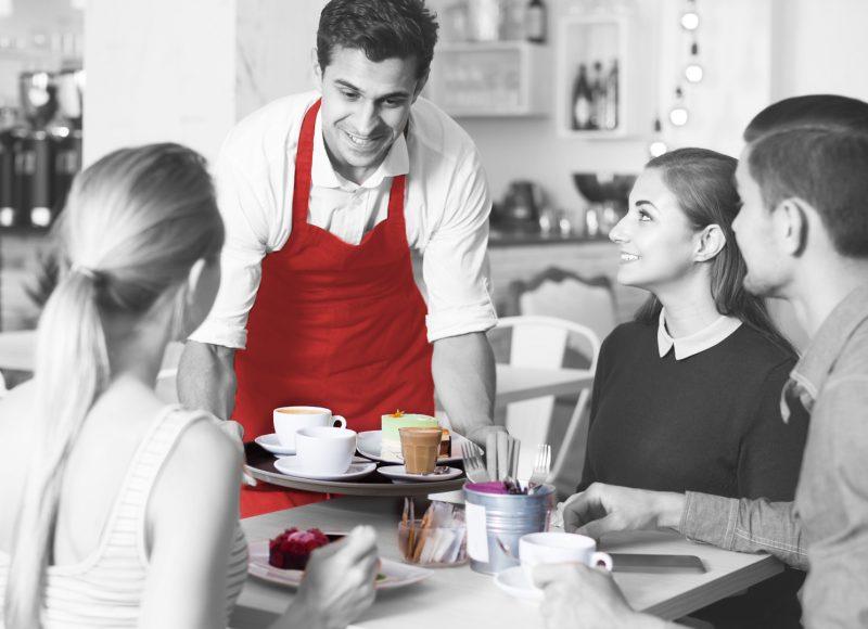 Cafés und Konditoreien