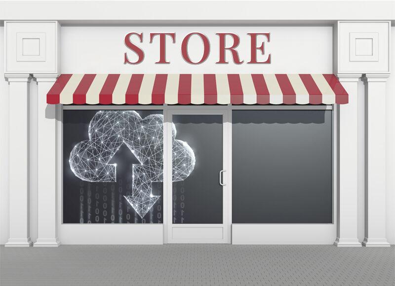 RCH Big Store für Händler